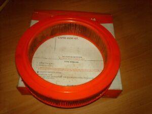 Air filter for Ford Capri 2000 GT V4 1969 - 1974