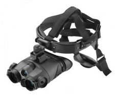 YUKON PULSAR NV EDGE GS 1x20 NIGHT VISION GOGGLES WITH HEAD MOUNT KIT 75095