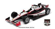 2015 #3 Helio Castroneves / Penske Racing, Hitachi Diecast Indy Car 1:18 10964