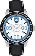 A-League Sydney FC Sportsman Series Watch 100m WR FREE SHIPPING