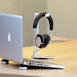 Universal Earphone Bracket Headset Holder Hanger Rack Stand for All Headphones