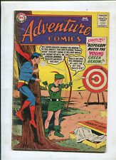 ACTION COMICS #258 (3.0) GA GREEN ARROW CROSSOVER