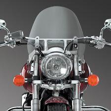 NATIONAL CYCLE DEFLECTOR WINDSHIELD (CLEAR) Fits: Honda VTX1300R Retro cast,VTX1