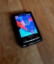 Sony Ericsson Xperia X10 Mini E10i in schwarz