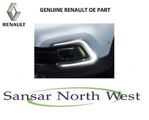Renault Captur - Passenger Side Front Day Time Running Light Lamp DRL LED -LEFT