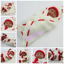 BABY DOLLS REAL LIFE MINI REBORN BABIES NEWBORN FULL BODY VINYL SILICONE GIFT