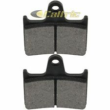 REAR BRAKE PADS Fits SUZUKI GSX-R1000 GSXR1000 2001 2002 2004 2005 2006