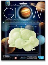 Glow-In-The-Dark Solar System Bedroom Kid Wall Ceiling Decor Child Room Gift