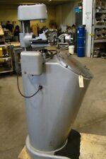 Scherr Tumico Optical Comparator 17amp 115 Vac 50 60cycles 1ph Ps 1500