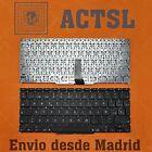 TECLADO ESPAÑOL para Apple Macbook Air A1370 11.6 Black