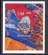 Germany/DDR 1978 Space/Satellite/Camera 1v m/s (n24041)
