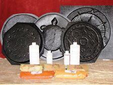 DIY Stepping Stone Business Start-up Pkg. #SS-1800- 12 Molds, Training, Supplies
