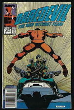 DAREDEVIL <THE MAN WITHOUT FEAR!> US MARVEL COMICS VOL.1 # 273/'89