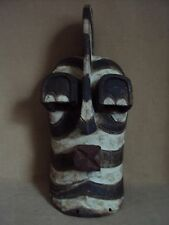 SALE - WAS $185 SONGYE KIFWEBE MASK African Carving Statue!!