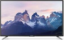 Sharp LC-50CFE5101K 50 Inch Full HD LED TV Freeview HD Saorview USB Record