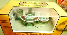 MTH Rail King 30-9105 Mel's Operating Drive-in Diner