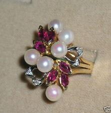 b456b3318 Cream Fine Pearl Rings for sale | eBay