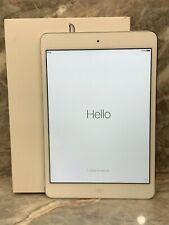 Apple iPad Mini 1 16GB I White/Silver, WiFi