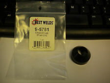 9-5781 SHIELD CUP, PHENOLIC BEST WELD BRAND 3 PC LOT