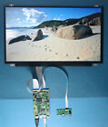 """HDMI Type C HDR Controller  15.6"""" 1920x1080 Touch Sensor IPS LCD NV156FHM-T10"""