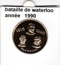 bataille de waterloo 1990