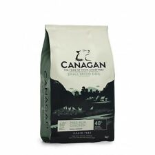 Canagan Small Breed Free Run Chicken Grain Free Hypoallergenic Dry Dog Food 6kg