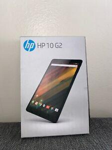 "NEW HP10 G2 2301-10.1""Android5.0 Lollipop Tablet1GB RAM,16GB eMMC,WiFi,BlUETOOTH"