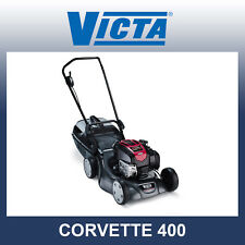 "Victa Corvette 400 Lawn Mower, 19"" Mulch &Catch, Briggs 725Exi engine - Save $50"