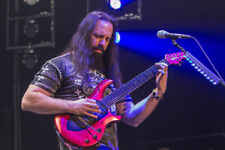 John Petrucci  - DREAM THEATER (LIVE) @ Hammerstien Ballroom NYC original photo