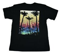Mens Walnut & 39th Tropical Scene With Palm Trees Big & Tall Shirt New Pick Size