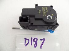 NEW OEM MITSUBISHI OUTLANDER HEATER BLOWER CONTROL DUCT MOTOR 03 04 05 06 VENT