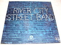 River City Street Band - Self-Titled S/T, 1970's Rock/Soul/Funk LP,SEALED!, Orig