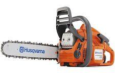Husqvarna Petrol Chainsaws