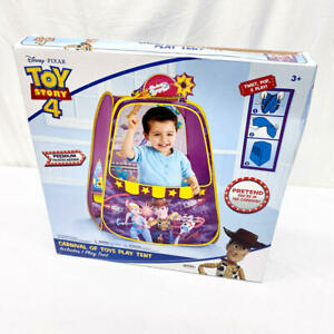 Toy Story Tower Pop Up Play Tent for Kids