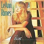 LeAnn Rimes - Blue (1996) - Brand New CD