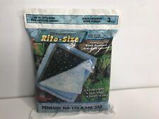 Marineland Rite-Size Penguin Power Filter Cartridge 3-Pack For 160/170 & 300/330