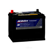 Battery-Silver ACDelco Pro 124RPS