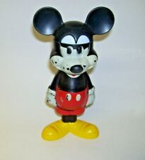 Vintage Avon Disney Mickey Mouse Bubble Bath Bottle