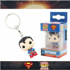 Funko Pocket POP Keychain Superman