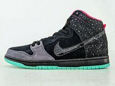 Nike Air Dunk High Premium SB Sz 13 Northern Lights 313171-063 Premier Yeezy DS