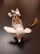 Lenox disney figurines Tommy & Bob