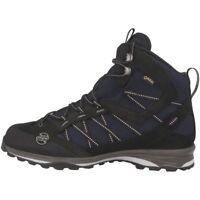 Hanwag Belorado II Mid GTX Boots Herren Gore-Tex Outdoor Schuhe 201000-012012