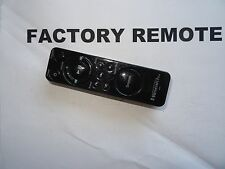 EMERSON RESEARCH RC200-BLACK AUDIO SYSTEM REMOTE CONTROL