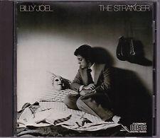 Billy Joel - The Stranger - CD (CBS Sony Japan 35DP 2 No Obi Strip)