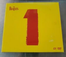 1 [New Zealand] by The Beatles (CD)*FREE SHIPPING*
