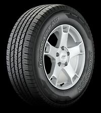 2 New P 235/75R16 Hankook Dynapro HT Tires 2357516 75 16 R16 75R Treadwear 700
