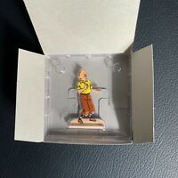 FIGURINE TINTIN METAL PLAT 2D ARCHIVES TINTIN NOIR /& BLANC 6 cm AU CHOIX 14,95 €