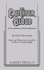 The Crucifer of Blood (Paperback or Softback)