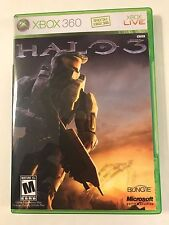 Halo 3 - Xbox 360 - Replacement Case - No Game