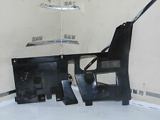 BMW E53 X5 Fußraumverkleidung unterm Lenkrad mit Gong 8402259 Schwarz